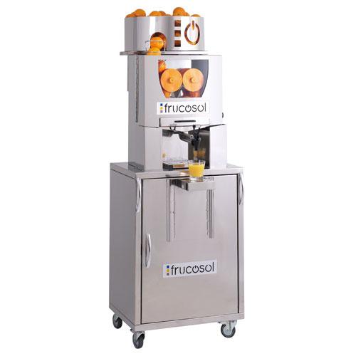 Frucosol Frucosol self-service juicer