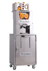 Frucosol Frucosol zelfservice citruspers