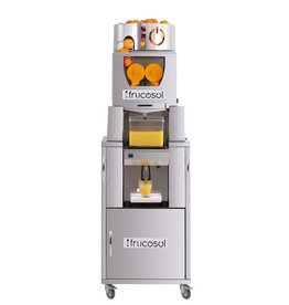 Frucosol Frucosol self-service juicer cooled