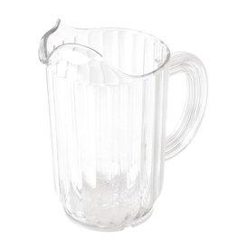 Polycarbonate pitcher