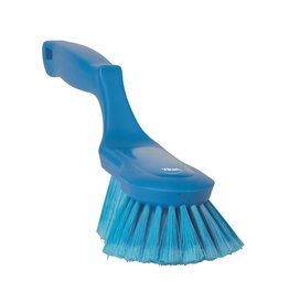 Vikan Vikan hand brush, blue