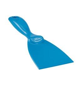 Vikan Handschaber 75 x 210 mm, blau