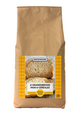 Bakers@Home 6 cereal bread