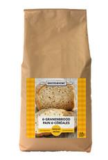 Bakers@Home 6 granen brood