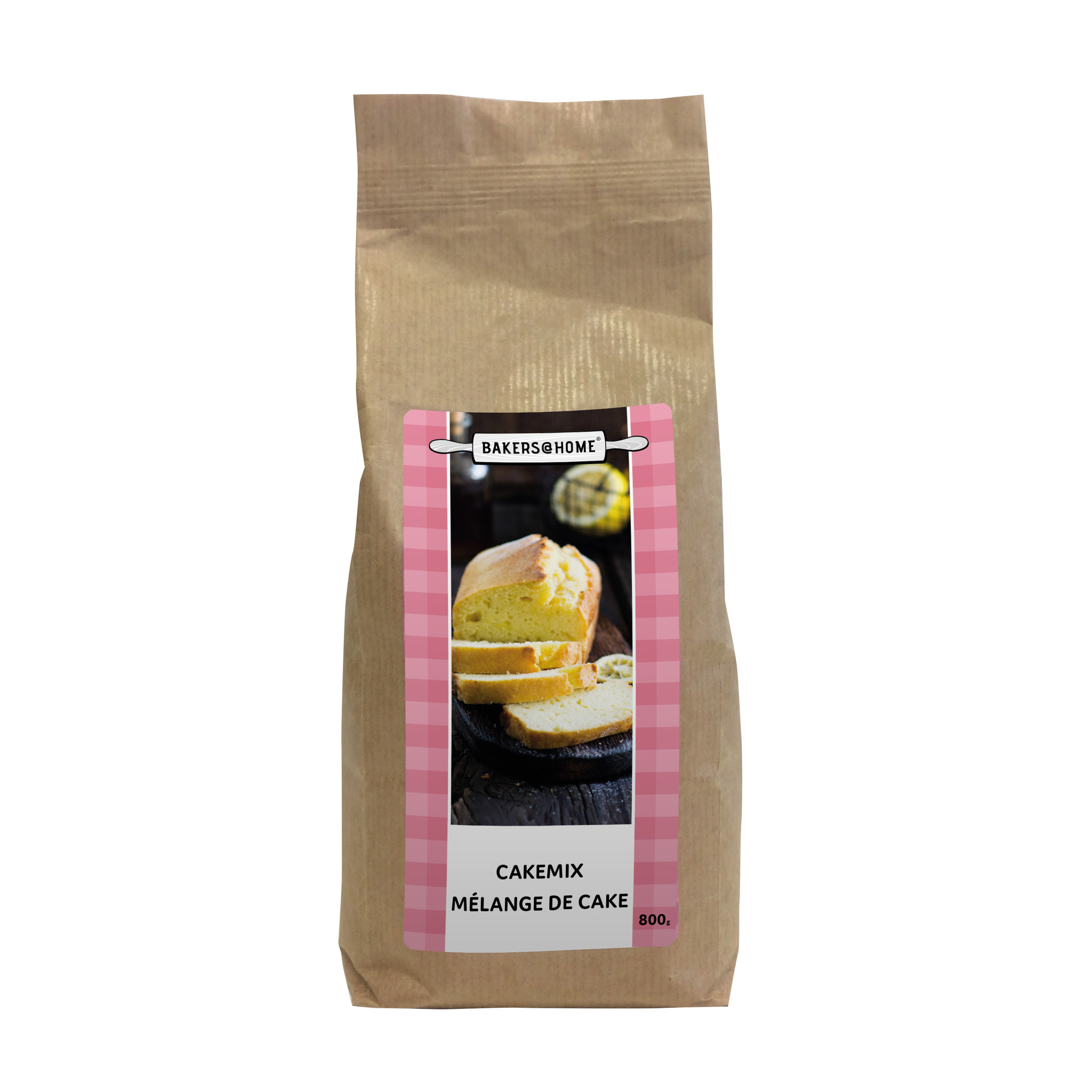 Bakers@Home Cake mix