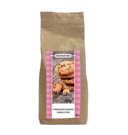 Bakers@Home Amerikanische Kekse Vanillemischung