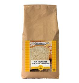 Bakers@Home White spelt bread