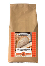 Bakers@Home Light brown bread