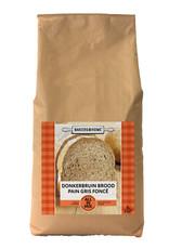Bakers@Home Dunkelbraunes Brot