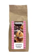 Bakers@Home Cupcake mix