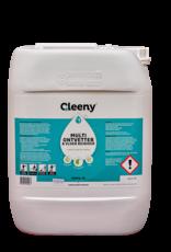 Cleeny Cleeny P1 Entfetter, 10 Liter Kanne Konzentrat
