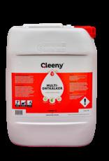 Cleeny Cleeny P2 Multi ontkalker 10 liter kan concentraat