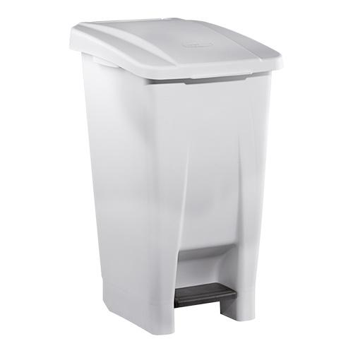 Kunststof Pedaalemmer 60 liter