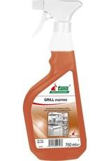 Oven & Grill cleaner sprayflacon 750 ml