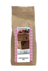 Bakers@Home Kuchen Brownie Mix