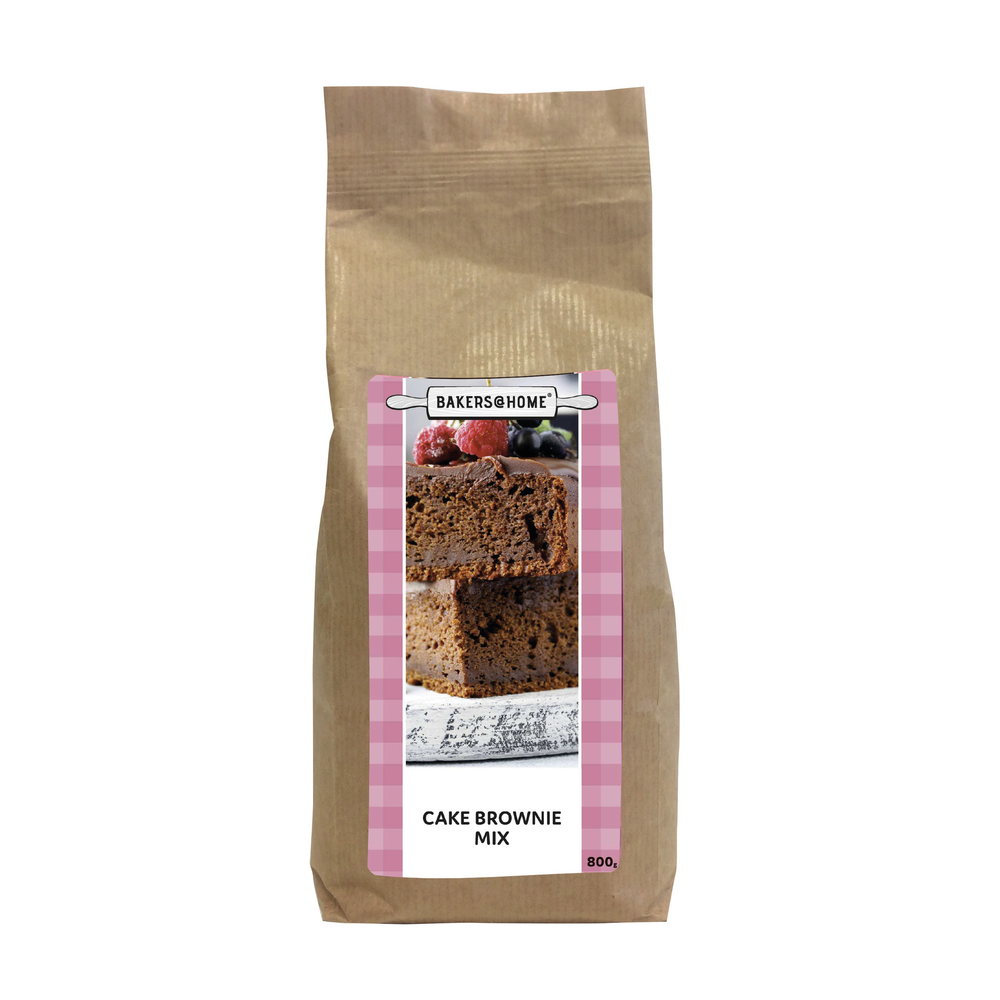 Bakers@Home Cake brownie mix