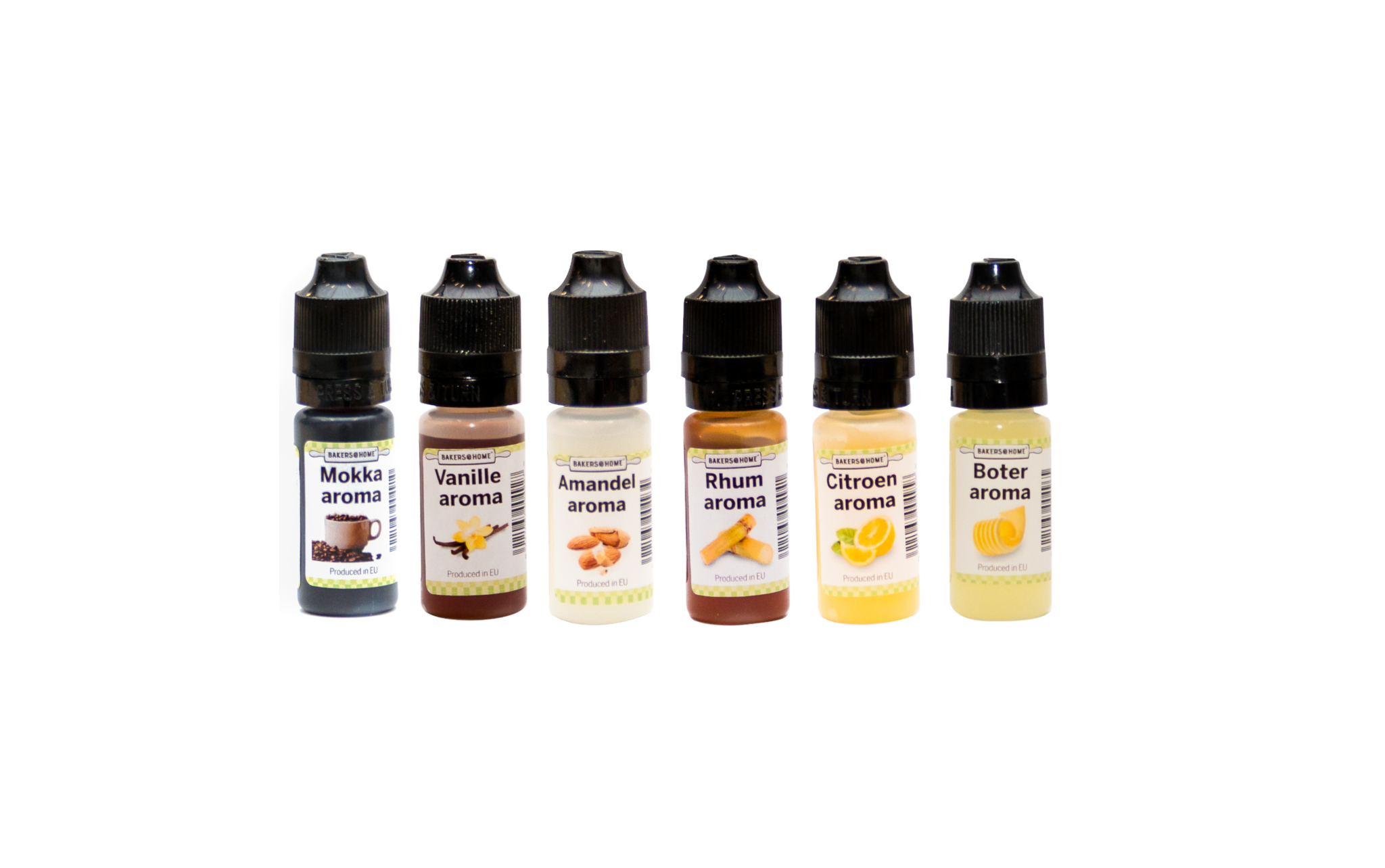 Bakers@Home Flavors 11 ml