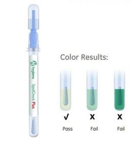 SpotCheck glucose/ lactose residu kleurstest (100st.)
