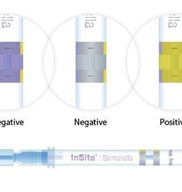 InSite, Salmonellen Test (50 Stk.)