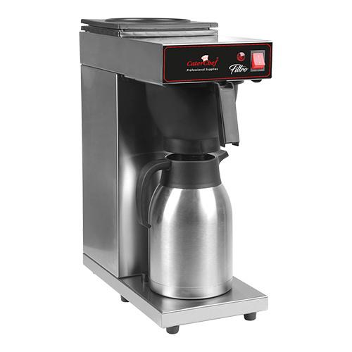 CaterChef CaterChef Filtro Coffee Brewer Thermos