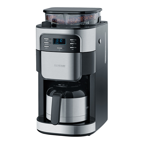 Severin Severin koffiezetapparaat