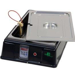 ICB Tecnologie Smeltbak 13,7 liter digitaal