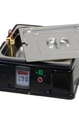 ICB Tecnologie Melting tank 9 Liter digital