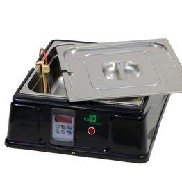 ICB Tecnologie Smeltbak 9 liter digitaal
