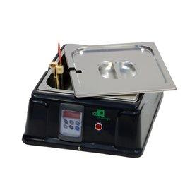 ICB Tecnologie Smeltbak 6 liter digitaal