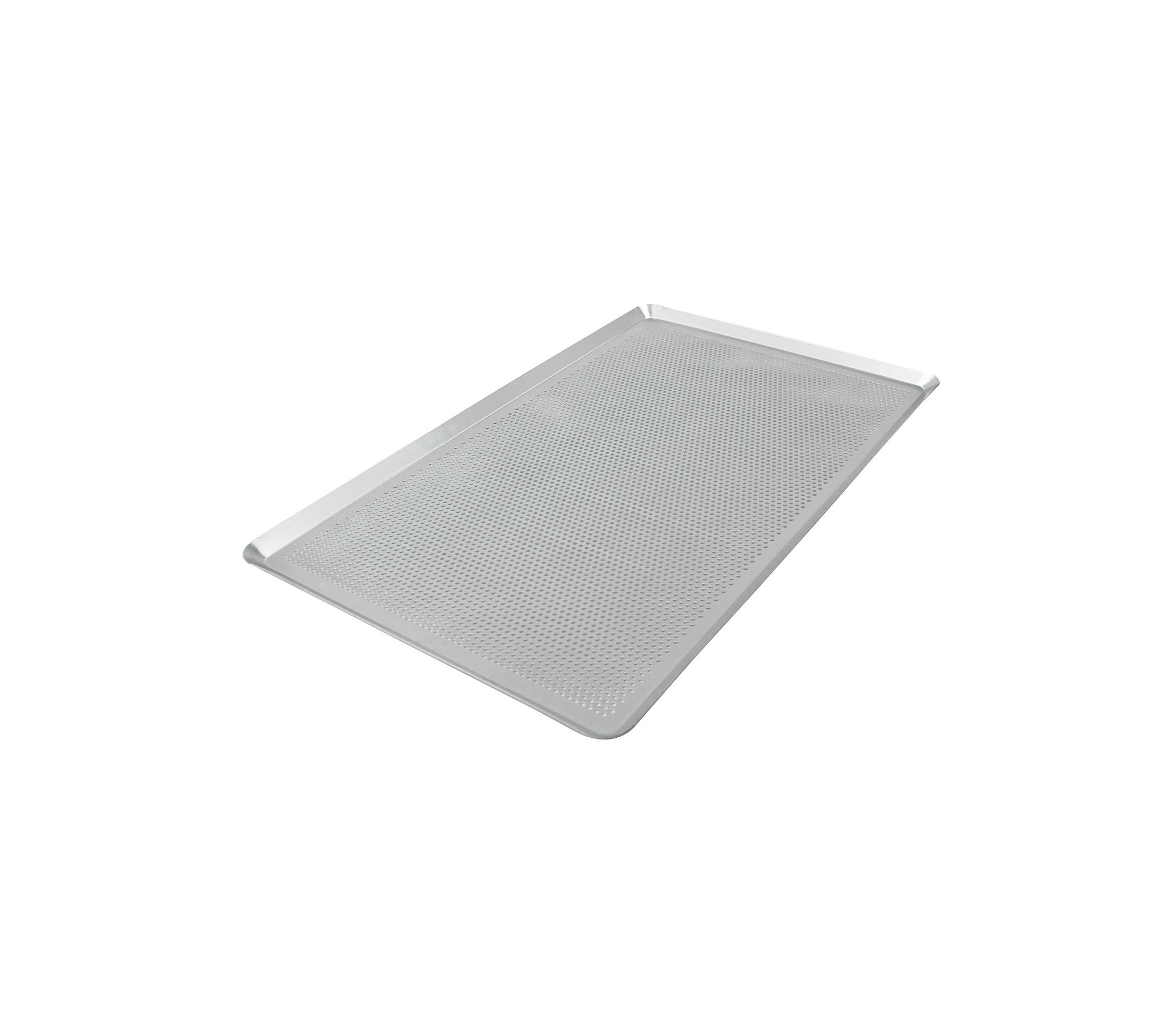 Schneider Aluminum baking tray 1 / 1GN, perforated