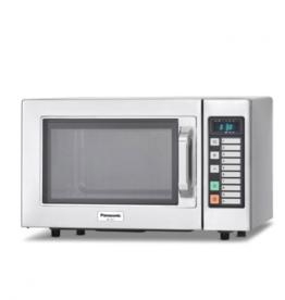 Panasonic Mikrowelle Panasonic NE-1037 1000W