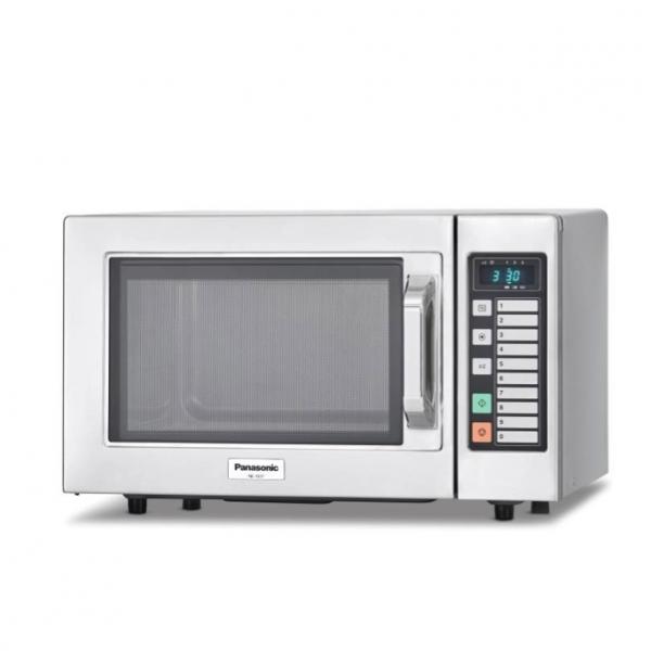Panasonic Microwave Panasonic NE-1037 1000W