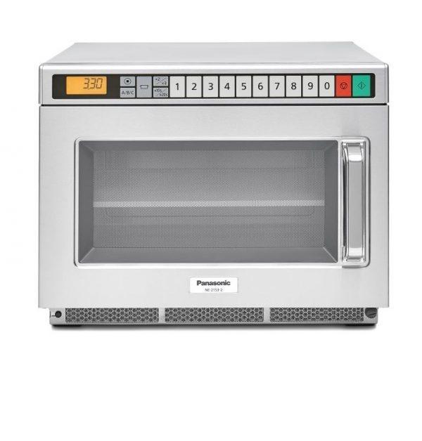 Panasonic Microwave Panasonic NE-2153 2100W