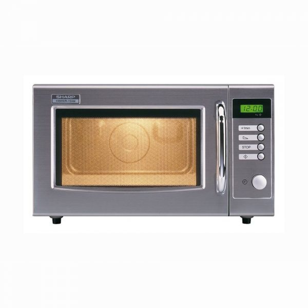 Sharp Microwave Sharp R-15AM 1000W