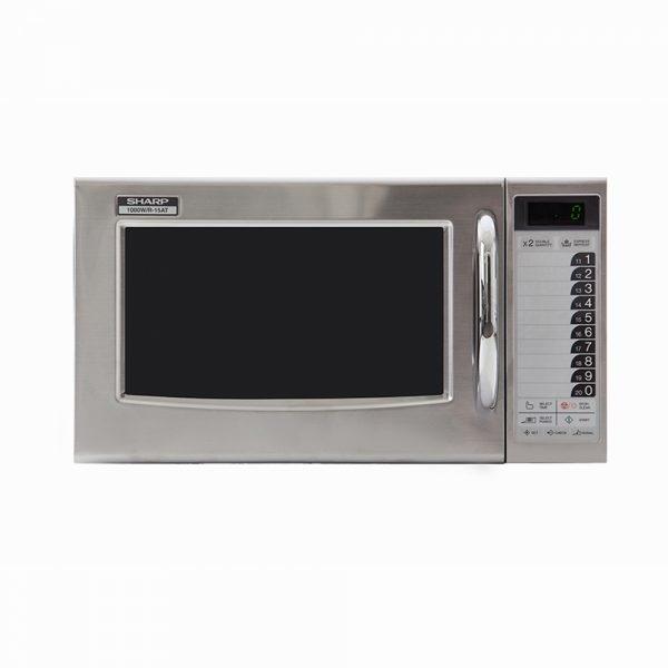 Sharp Microwave Sharp R-15AT 1000W