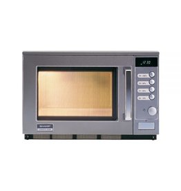 Panasonic Mikrowelle Sharp R-25AM 2100W