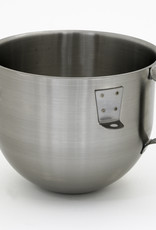 Hobart Stainless steel mixing bowl for Hobart N-50