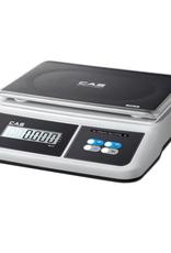 CAS CAS PR-II-D scale