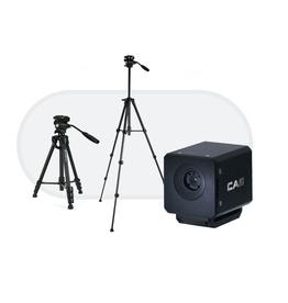 CAS SM080 thermische camera (koortsdetectie)