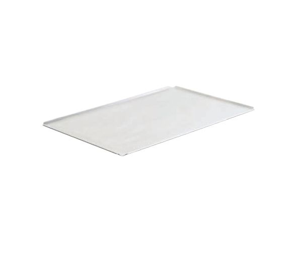 Lot (34 pieces) baking trays 60 x 40 with light transport damage (while supply lasts)
