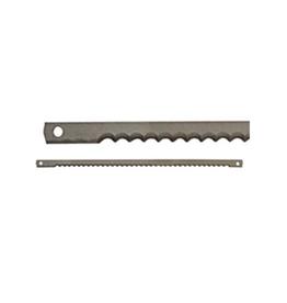 Bread slicer knives VLB short - small serration