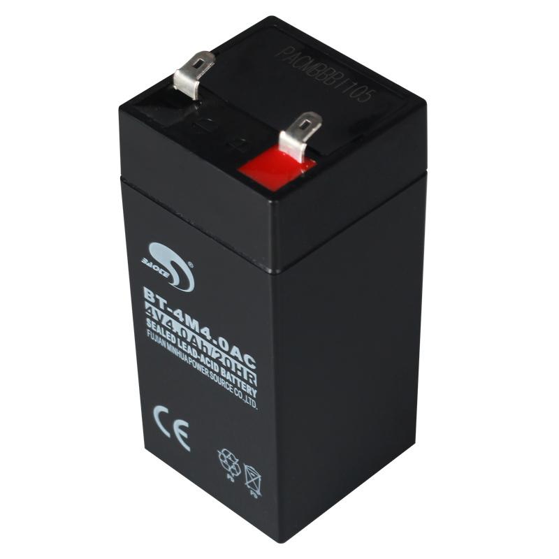Batterie für SW-II Waage