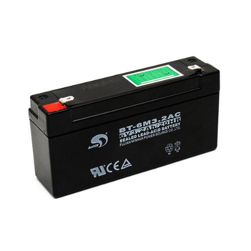 Batterie für DB-II Waage