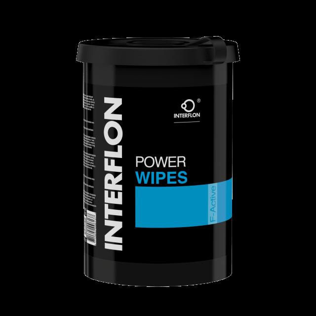 Intferflon Interflon Power Wipes (6 Töpfe)