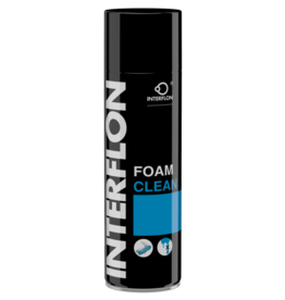 Intferflon Interflon Foam Clean, Aerosol (12 Sprühdosen)