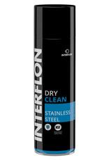 Intferflon Interflon Dry Clean Stainless Steel, aerosol (12 spuitbussen)