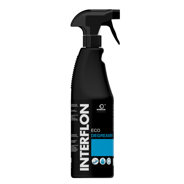 Intferflon Interflon Eco Degreaser (12 sprayflacons)