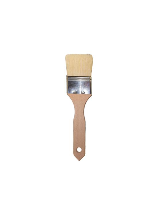 Spezialbürsten Hochmuth Flachpinsel 51mm (handgefertigt)