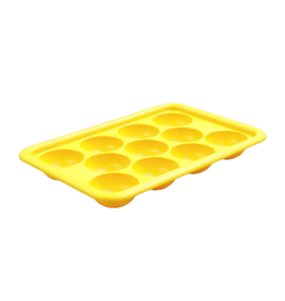 Scaritech Teig Schwelle Platte - Gelb
