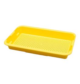 Scaritech Lekbak 600 x 400, geel
